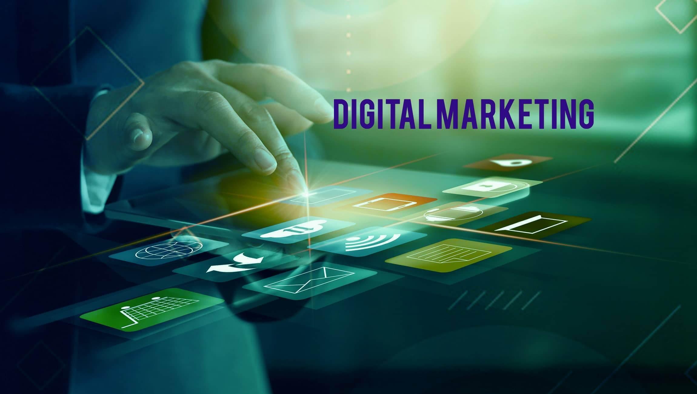 Effective digital marketing strategy