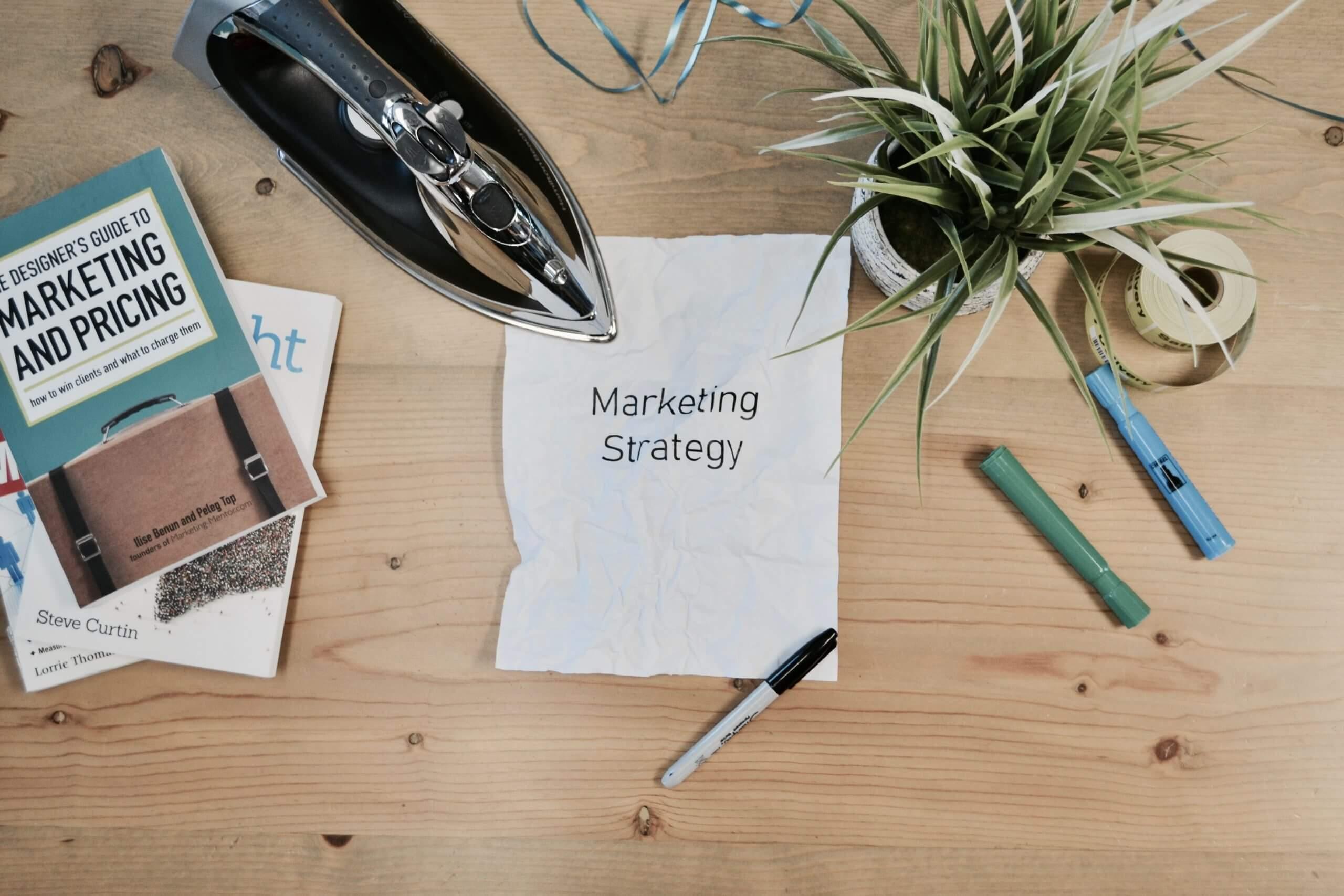 Importance of data analytics in marketing