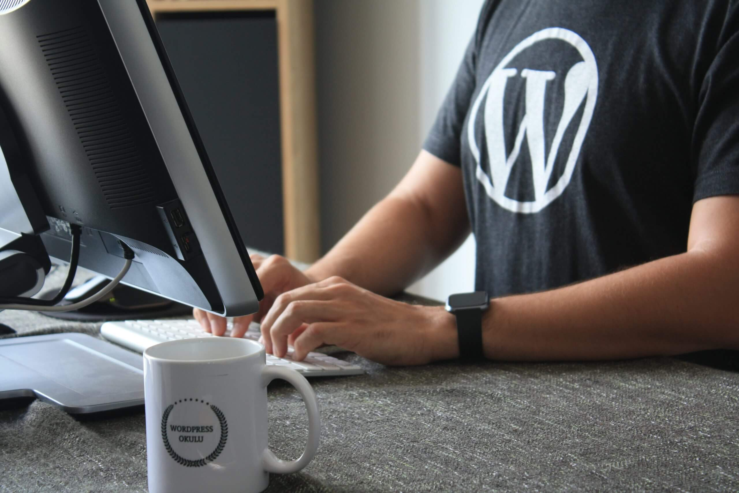 why wordpress is the most popular cms