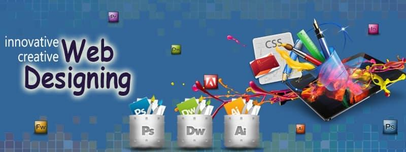 website designing company in lahore
