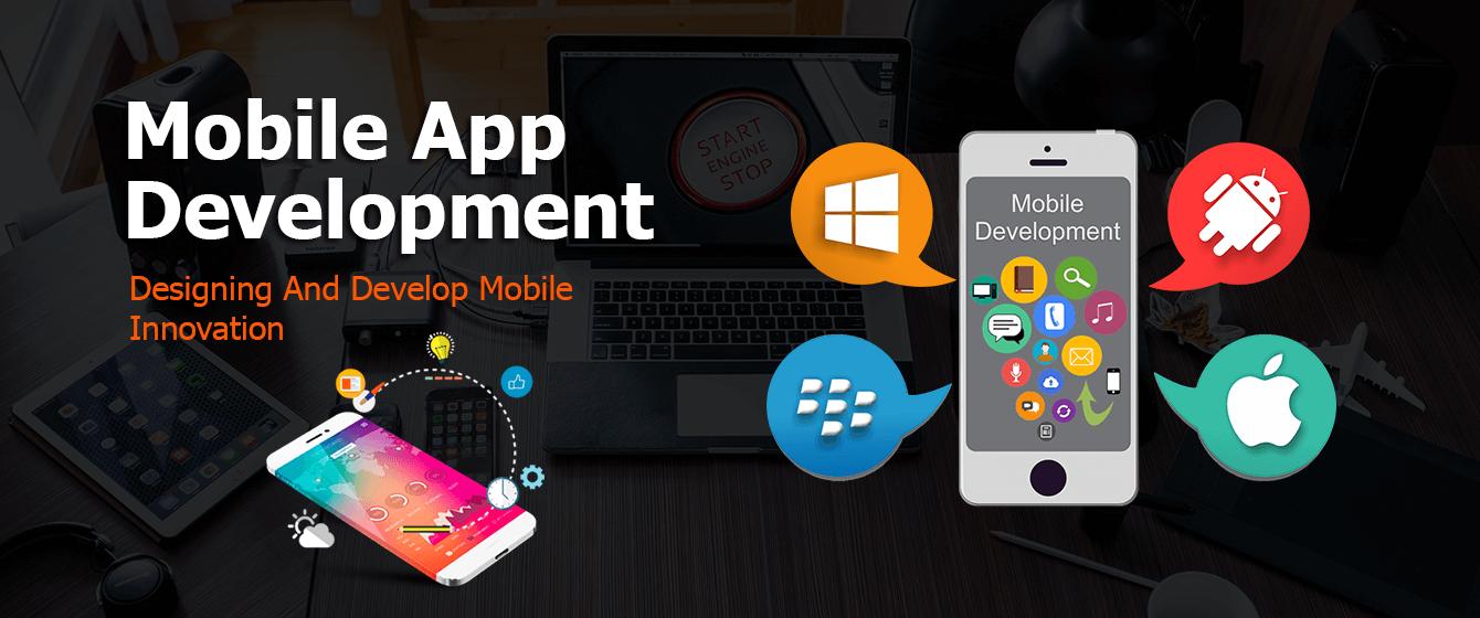 mobile app development company in pakistan