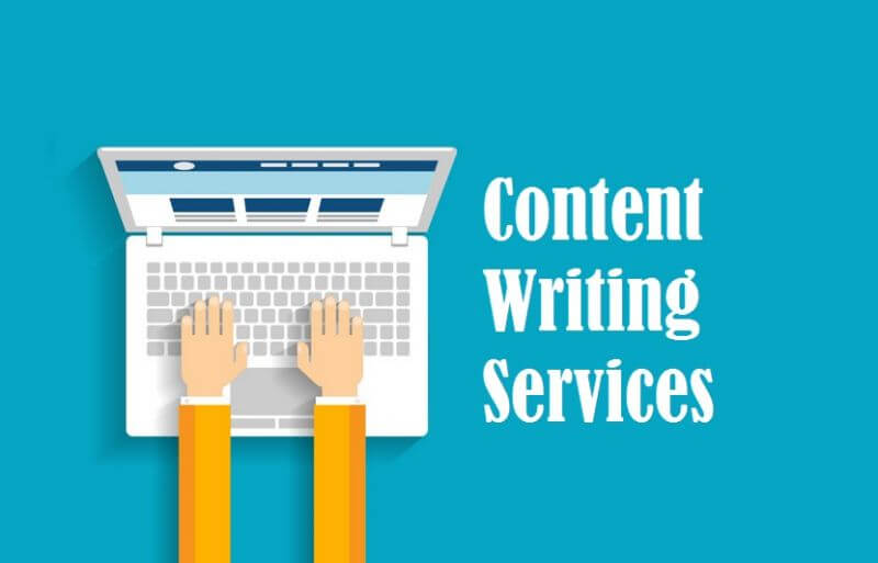 content writing services in Pakistan