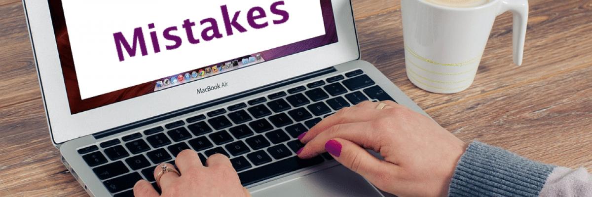 top 10 seo mistakes digital marketing