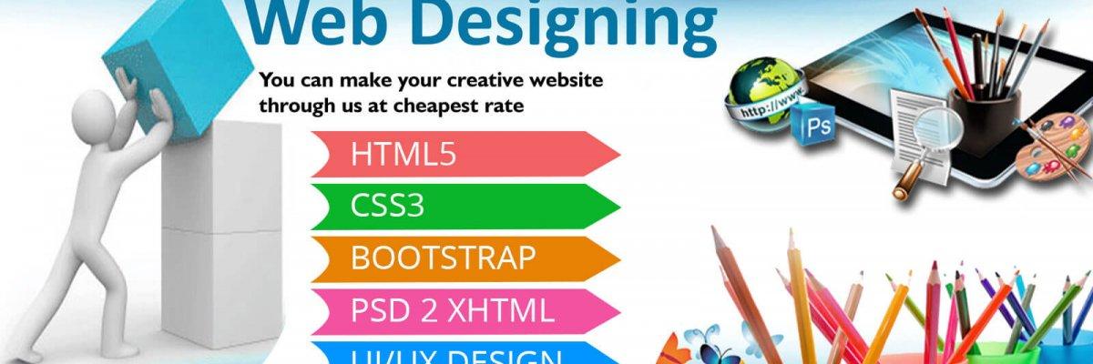 web design companies in pakistan
